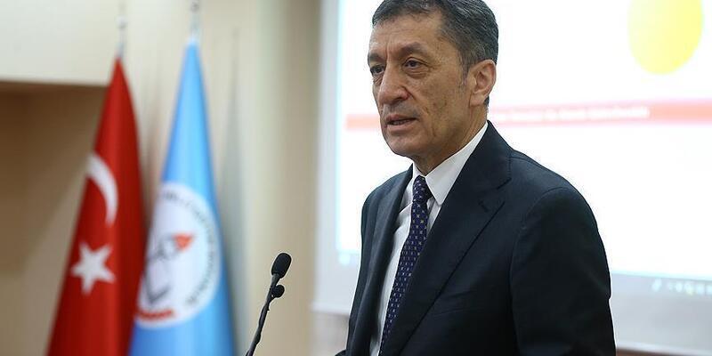 Bakan Selçuk'tan 'özel eğitim' açıklaması