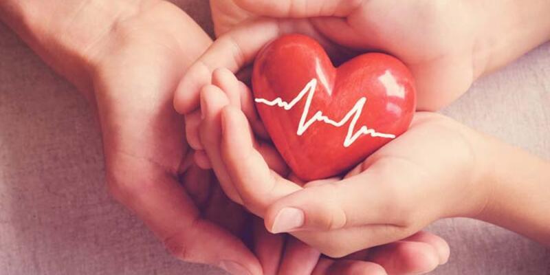 'Kırık kalp sendromu öldürebilir'