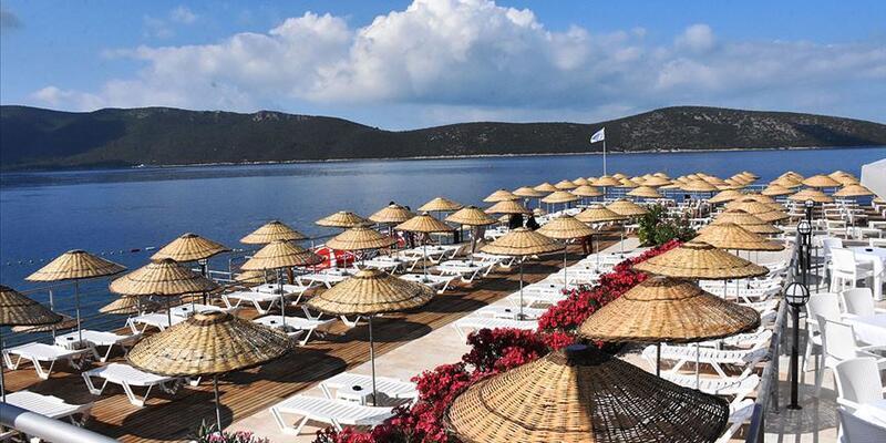 'Yüzme Takip Sistemi' ile otel ve plajlar denetleniyor