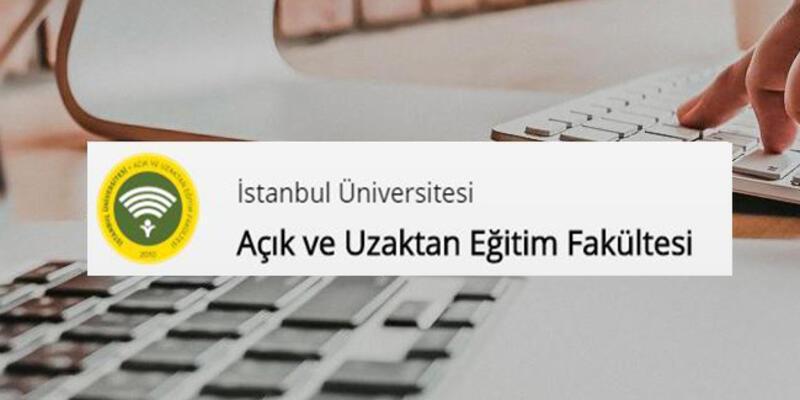 AUZEF final sınavı sonuçları açıklandı! İstanbul Üniversitesi AKSİS AUZEF sonuçları…