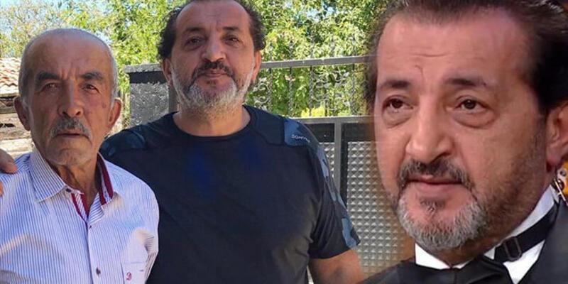'MasterChef 'Mehmet Yalçınkaya'nın babası hayatını kaybetti