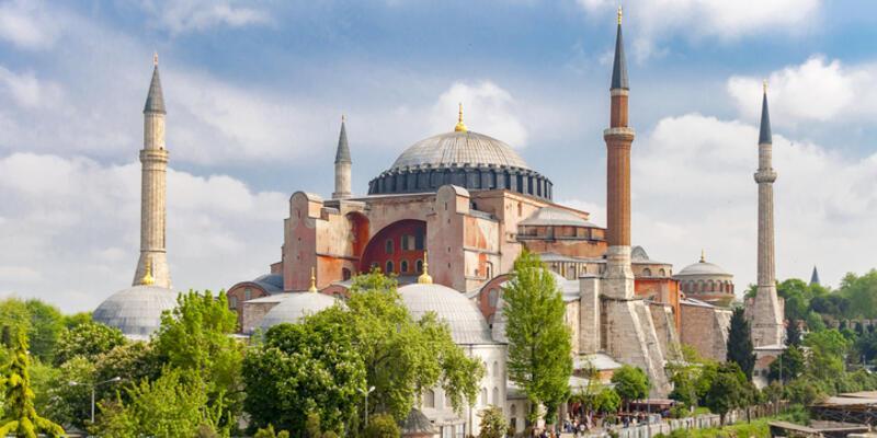 Ayasofya Camii açılışı ne zaman? Ayasofya nerede ve nasıl gidilir?