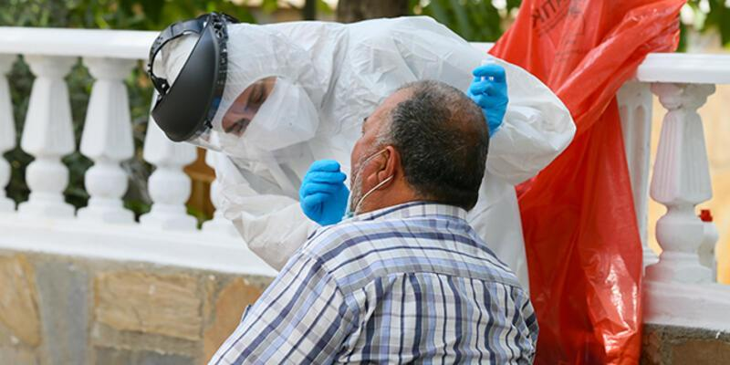 """Son dakika... Sağlık Bakanlığı'ndan """"koronavirüs testi"""" açıklaması"""