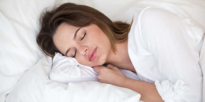 En sağlıklı uyku süresi belli oldu
