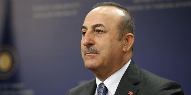 Son dakika haberi... Bakan Çavuşoğlu'ndan peş peşe görüşmeler