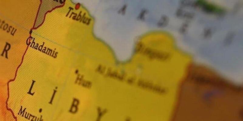 AB'den Libya açıklaması: Ateşkes için Türkiye ile birlikte çalışacağız