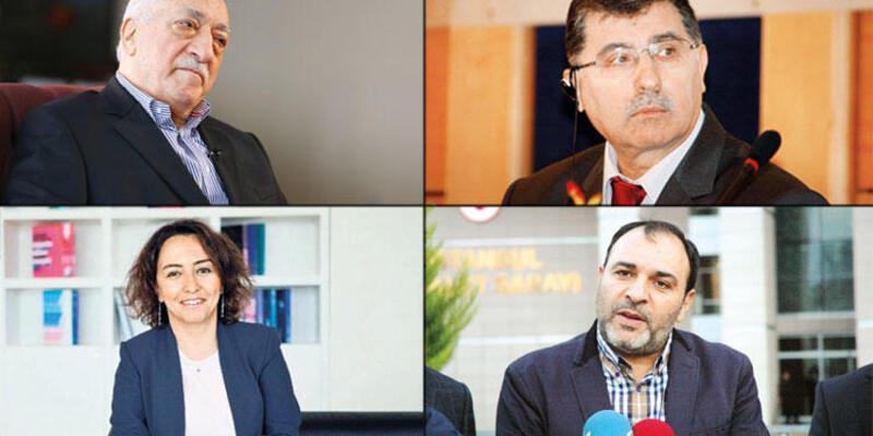 FETÖ 4 parça! Gülen'e açık suçlama: Hesap verin!
