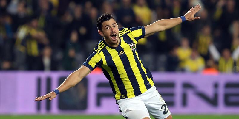 Fenerbahçe'den Giuliano'ya yakın takip