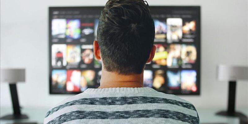Ekran karşısında 2 saatten fazla kalmayın!