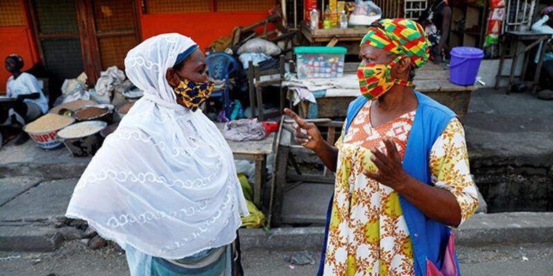 Gana'da Kovid-19 nedeniyle su ve elektrik faturalarını 3 ay daha devlet karşılayacak