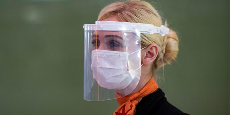 Dünyada koronavirüs hasta sayısı 5,5 milyonu aştı