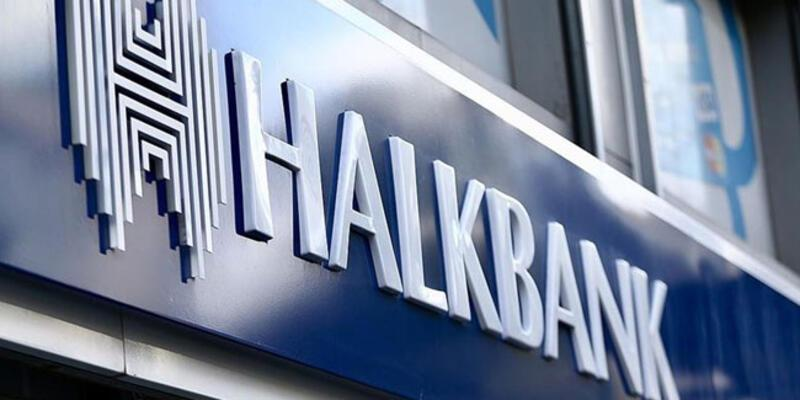 Son dakika haberi... Halkbank'tan ABD'de aleyhlerine açılan hukuk davasına ilişkin açıklama