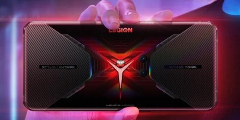 Lenovo Legion Duel ekranıyla hayran bırakıyor