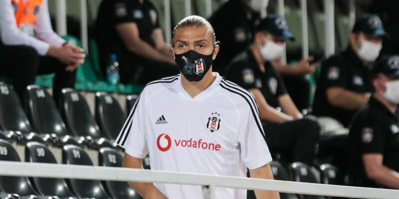 Son dakika... Caner Erkin Galatasaray'la anlaştı