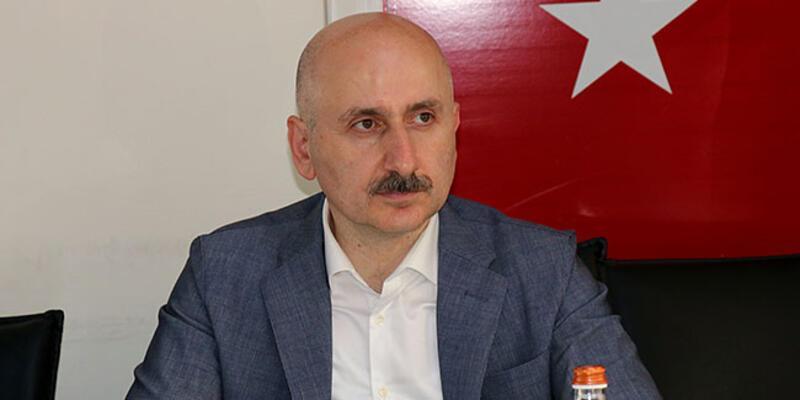 Bakan Karaismailoğlu: Artık laf dinleyen değil, yöneten Türkiye var