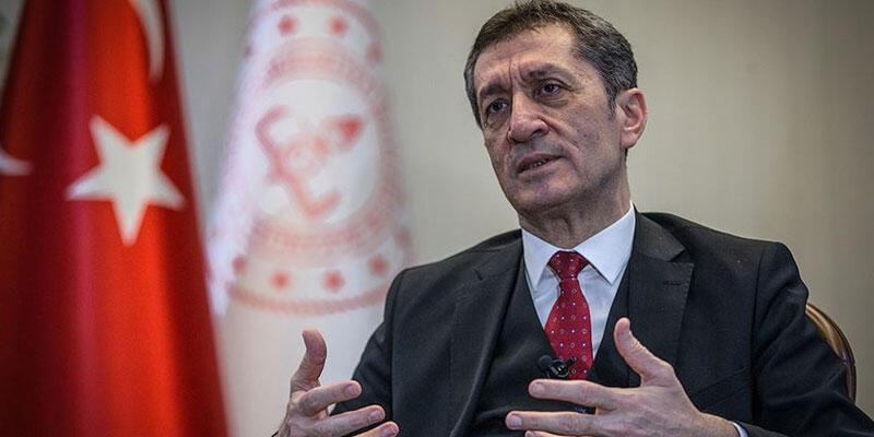 Milli Eğitim Bakanı Selçuk: Okullar, gerekli hazırlıklar yapılarak açılacak
