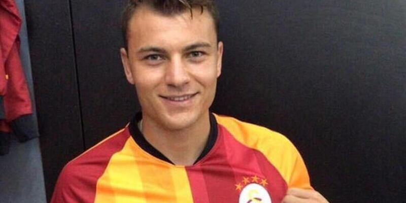 Yusuf Erdoğan'dan Galatasaray forması açıklaması