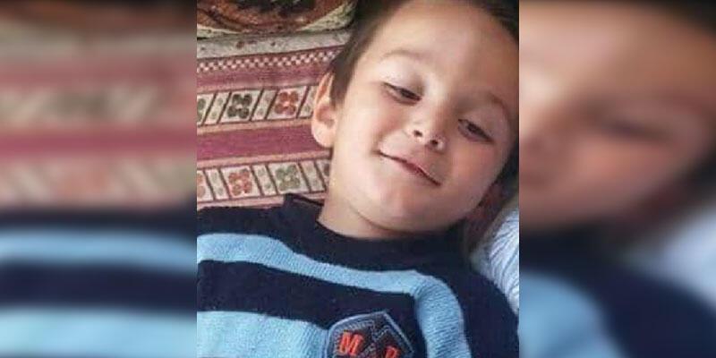 Babasının kullandığı traktörden düşen 7 yaşındaki Adem, öldü