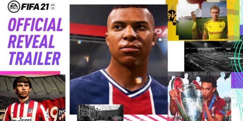 FIFA 21 tanıtım videosu yayınlandı