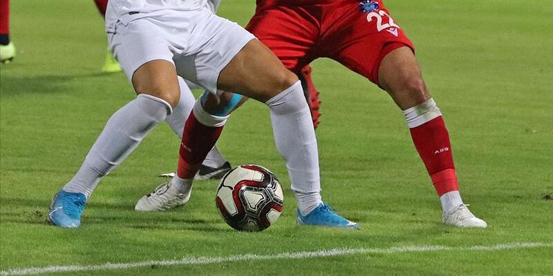 Son dakika... TFF 1. Lig play-off finali Ankara'da oynanacak