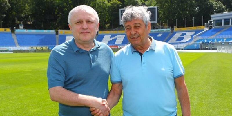 Mircea Lucescu 4 gün sonra istifa etti