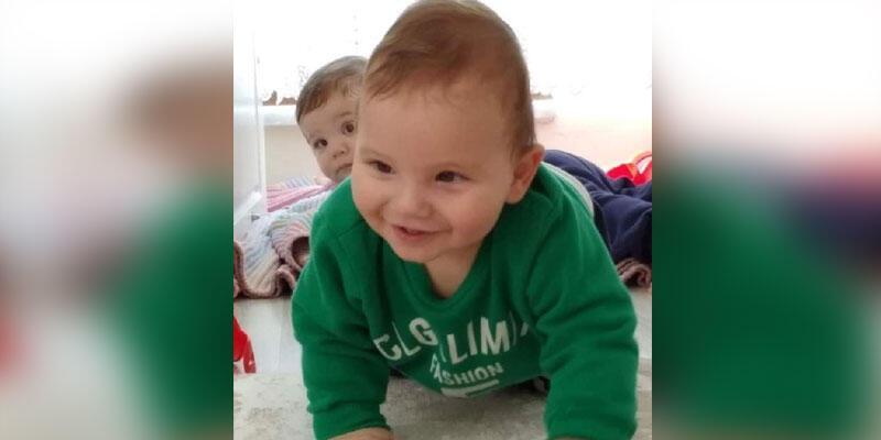 Henüz 2 yaşındaydı... 17 günlük yaşam mücadelesini kaybetti