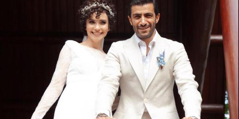 Arman Bıçakçı kimdir? Songül Öden iş insanı Arman Bıçakçı ile evlendi!