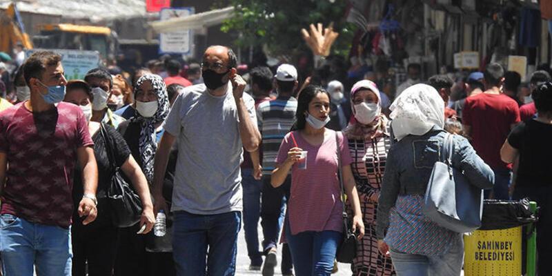 Gaziantep Valisi Gül: Kontrollü sosyal hayat, tahmini 2 yıl sürecek