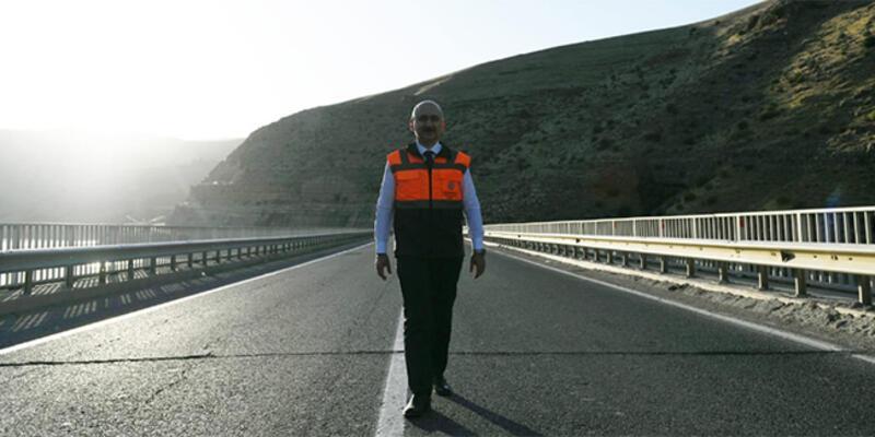 Son dakika... Ulaştırma Bakanı Karaismailoğlu'ndan bayram müjdesi