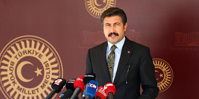 AK Parti Grup Başkanvekili Özkan'dan sosyal medya düzenlemesi açıklaması
