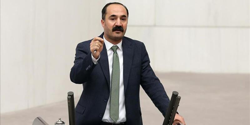 HDP'den Muş Milletvekili Mensur Işık'a ceza