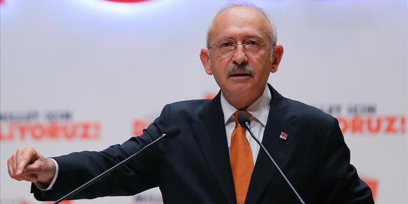 Son dakika... Kılıçdaroğlu: Atatürk olmasaydı bugün camilerde 5 vakit ezan okunmazdı