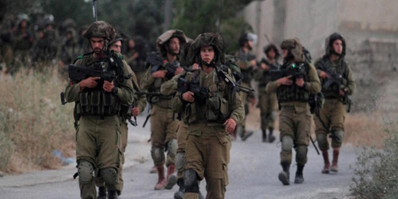 İsrail ordusu duyurdu! Takviye asker gönderilecek
