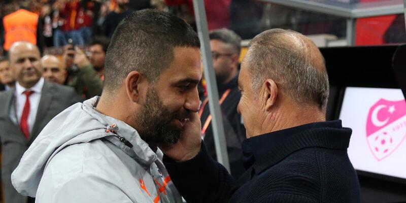 Son dakika... Arda Turan Galatasaray'da!