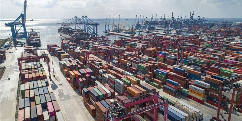 Son dakika... Türkiye'nin ihracatı haziranda geçen yılın aynı ayına göre yüzde 15,7 arttı