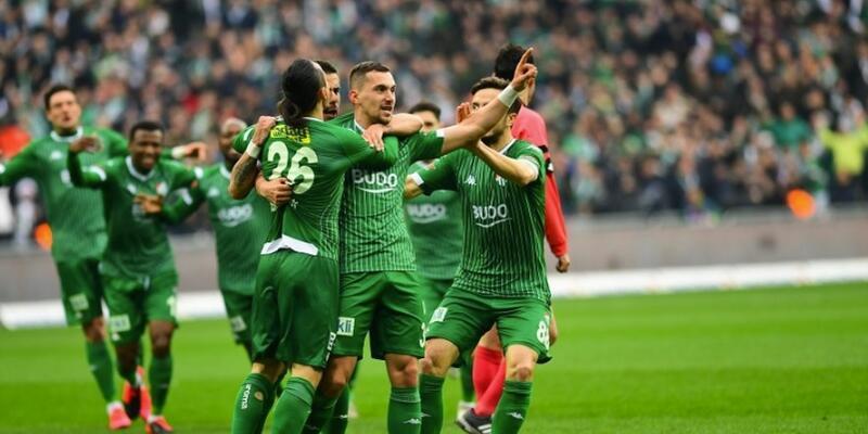 Bursaspor'dan küme düşme kararına tepki