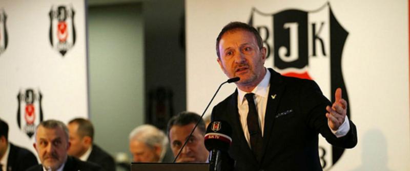 'Şampiyonlar Ligi'ne Beşiktaş gitsin'