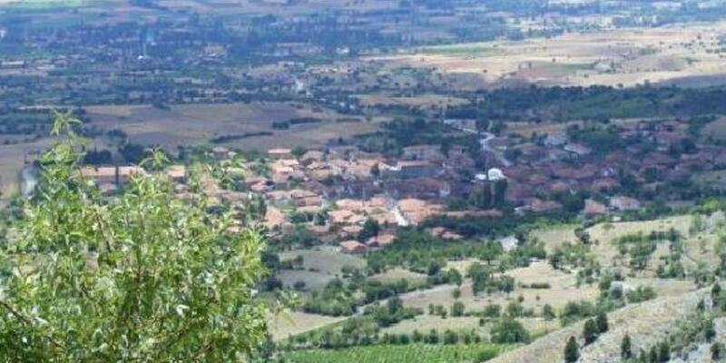 Tokat'ta bir köy karantinaya alındı