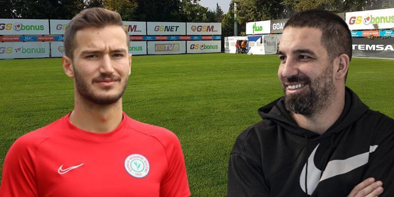 Son dakika... Galatasaray'dan Arda Turan ve Oğulcan'a mesaj