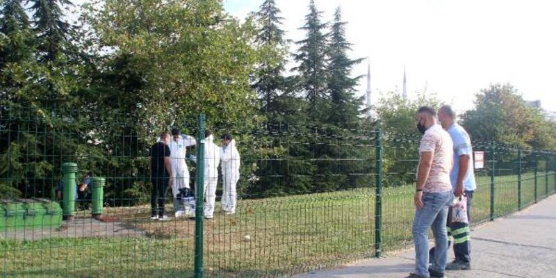 Son dakika... D-100 kenarında ağaca asılı erkek cesedi bulundu
