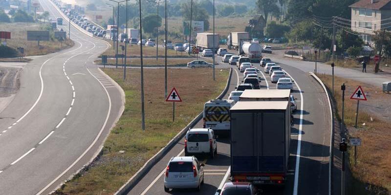İçişleri Bakan Yardımcısı Çataklı'dan trafik güvenliği açıklaması