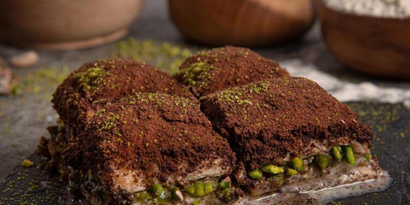 Yaz bayramlarına alternatif tatlı: Soğuk baklava