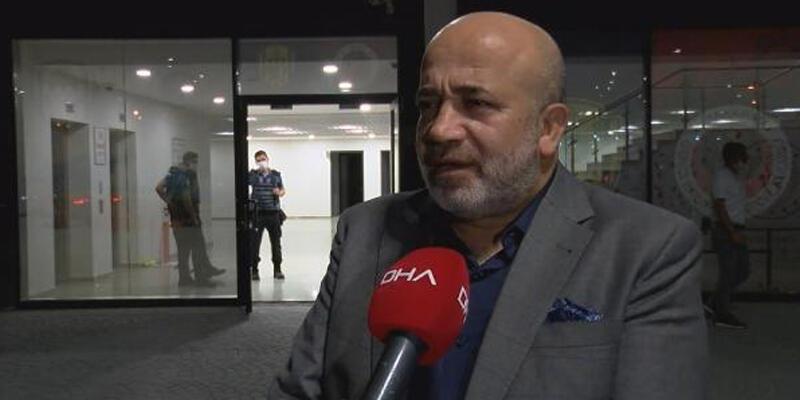 Adana Demirspor Başkanı Murat Sancak: Ayağımıza gelen kısmeti teptik