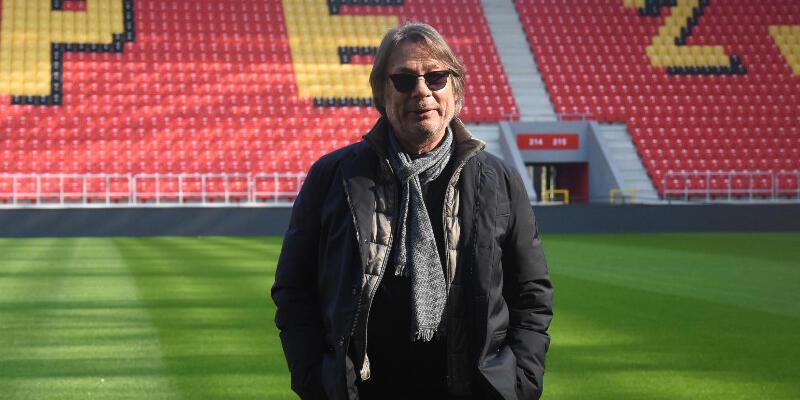 Mehmet Sepil: Göztepe'yi devretmeye hazırım
