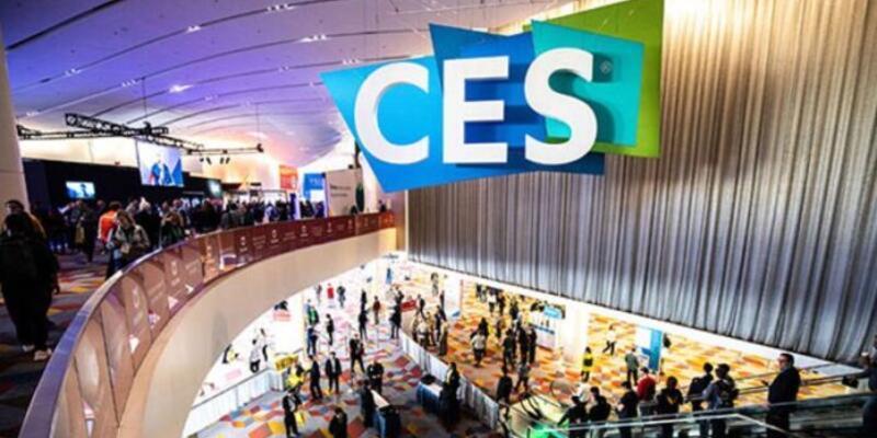 CES 2021 dijital olarak düzenlenecek