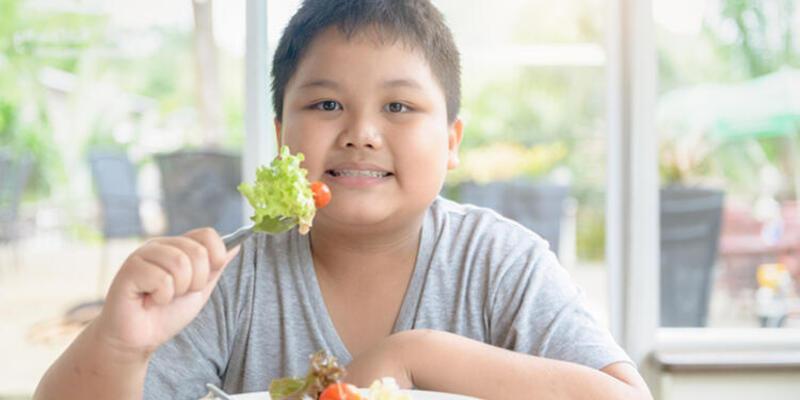 Çocuklarda obezite bakın neleri etkiliyor!