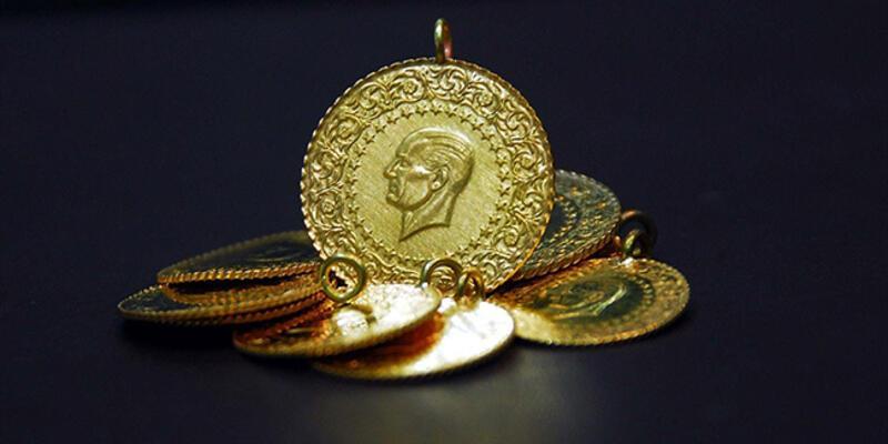 Altının onsu 1.982,73 dolarla tarihi zirvesini gördü