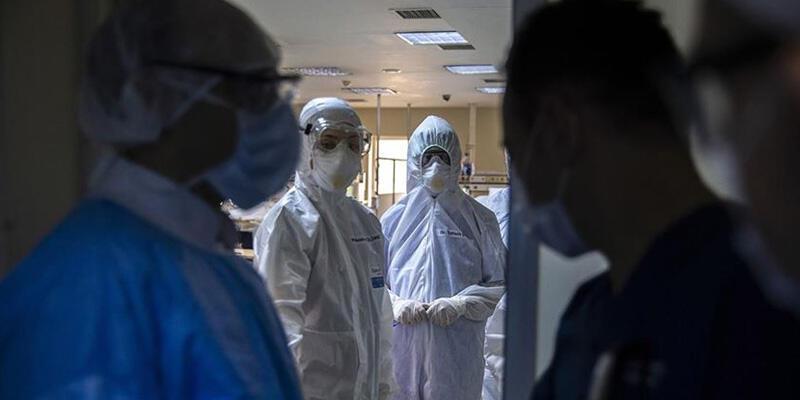 Son dakika: Dünyada koronavirüsten iyileşenlerin sayısı 11 milyonu aştı