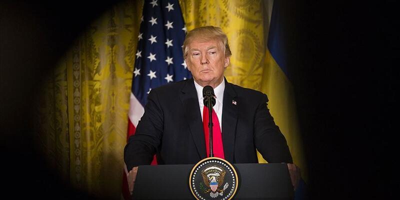 """Son dakika... ABD Başkanı Trump: """"TikTok'u ABD'de yasaklayacağız"""""""