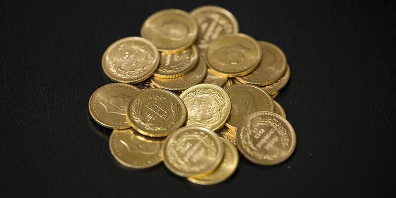 Son dakika... Altın fiyatları temmuzda kırılmayan rekor bırakmadı